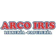 Librería Arco Iris