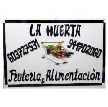 Frutería La Huerta